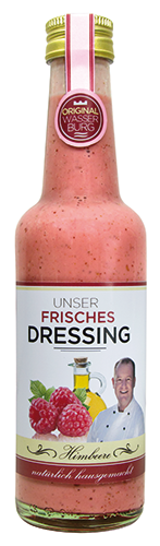 Himbeer-Dressing